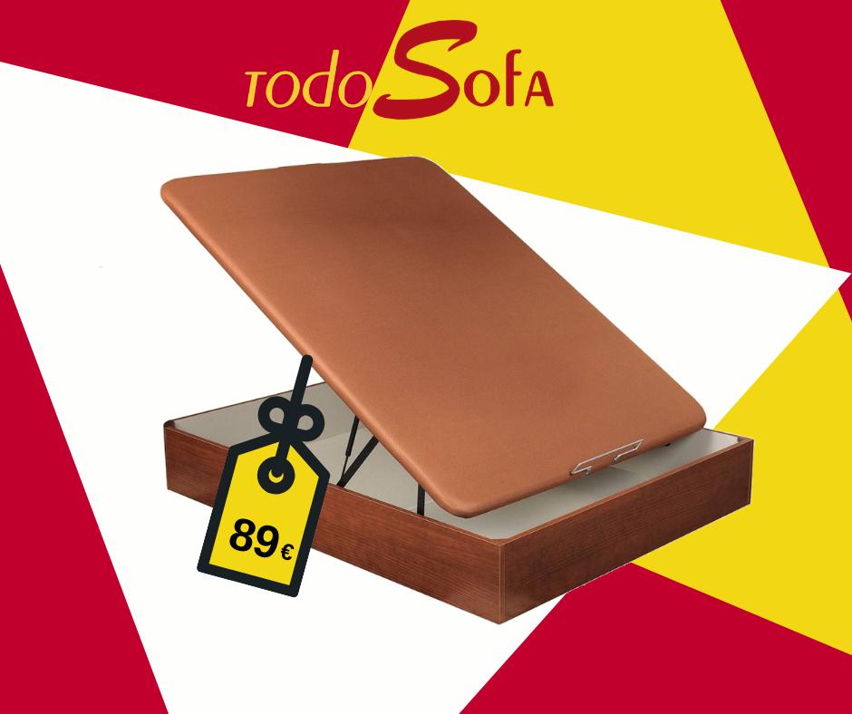 promocion canape por 89€