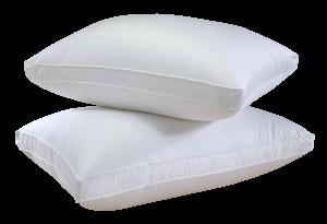 almohadas apiladas todosofa